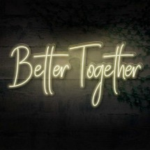 Néon Better Together